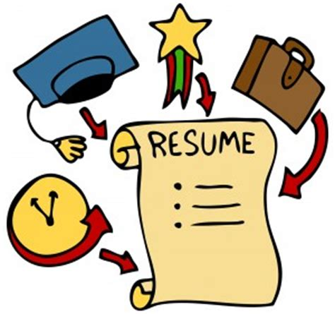 More sample resumes Resume Guide CareerOneStop